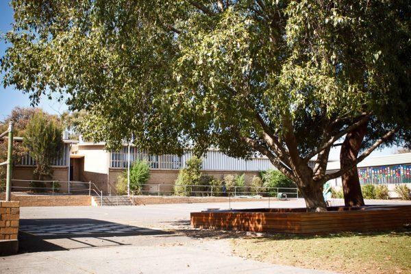Clarinda Primary School